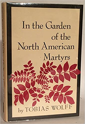 In The Garden Of The North American Martyrs A Collection Of Short