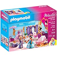 PLAYMOBIL® Dressing Room with Salon