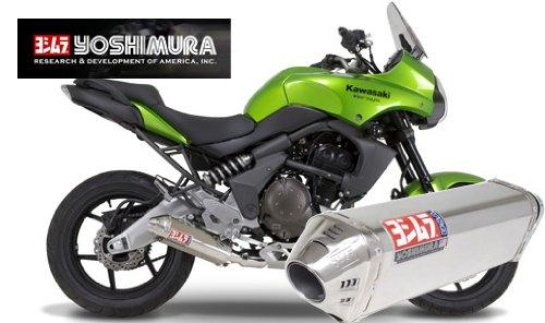 Yoshimura TRC Slip-On Exhaust 1435275 ()