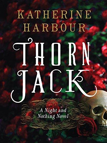 Résultats de recherche d'images pour «thorn jack»
