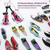 Shoe Stretcher, Bontip Pair of Professional 4-Way