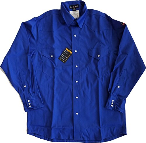flame-resistant-fr-shirt-100c-light-weight-large-royal-blue