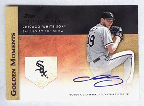 chris-sale-autograph-2012-topps-golden-moments-card-gma-cs-chicago-white-sox-boston-red-sox