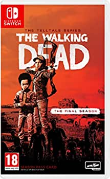 Telltale's The Walking Dead: The Final Season (Nintendo Switch)