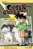 """""""Case Closed Volume 29"""" av Gosho Aoyama"""