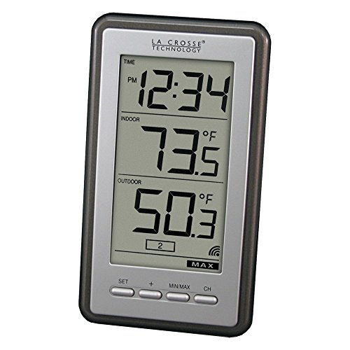 LaCrosse-Technology-LED-IndoorOutdoor-Thermometer