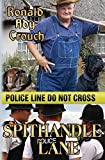 img - for Spithandle Lane by Ronald Ady Crouch (2014-08-14) book / textbook / text book