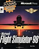 Microsoft Flight Simulator 98, Ben Chiu, 1572316357