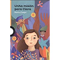 Unha misión para Clara