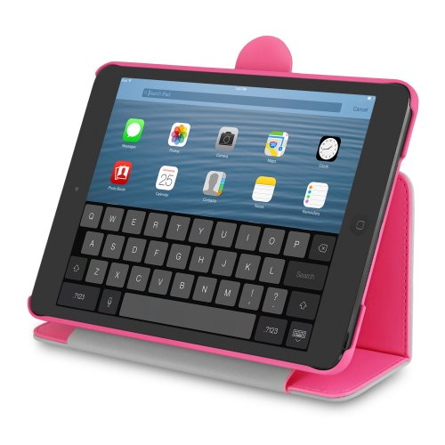 Incipio Lexington Hard Shell Folio Case for Apple iPad Mini
