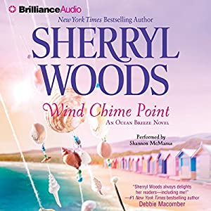 Wind Chime Point Audiobook