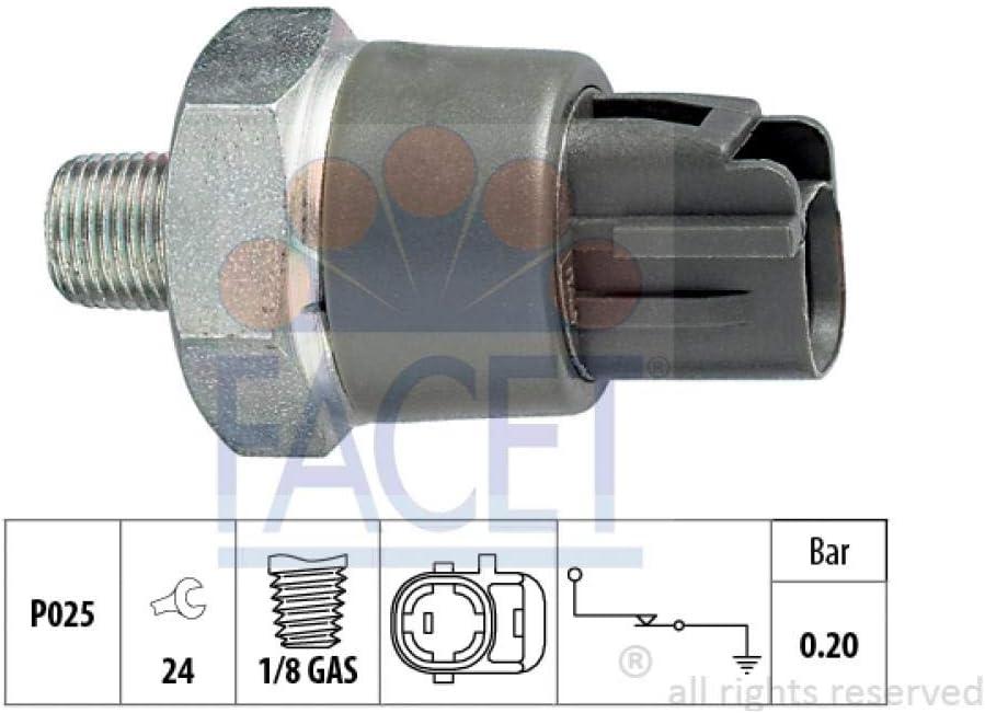 Facet 7.0114 /Öldruckschalter