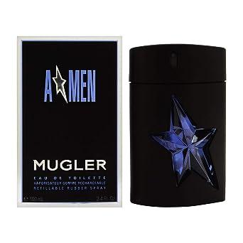 Thierry Mugler A*MEN RUBBER R edt vapo 100 ml