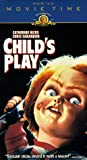 Child's Play VHS Tape