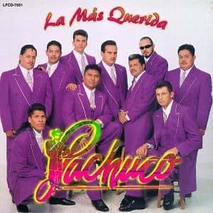Banda Pachuco - Mas Querida - Amazon.com Music