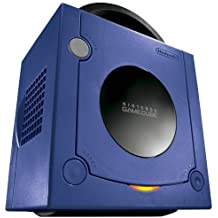 GameCube Console - Indigo (Renewed)