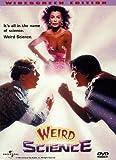 Weird Science [DVD] [Import]