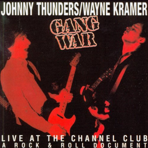 Kiki Do You Love Me Free Mp3 Download: Amazon.com: Do You Love Me: Johnny Thunders / Wayne Kramer