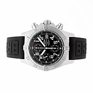 Breitling Avenger Skyland automatic-self-wind mens Watch A1338012/B861 (Certified Pre-owned)
