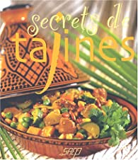 Secrets de tajines par Julia Manzat