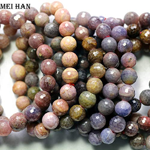 NTNH12 Beads (38 pcs/2bracelets/set) Natural Stone for sale  Delivered anywhere in USA