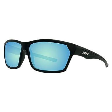 Amazon.com: Maxx Cobra 2.0 - Gafas de sol deportivas para ...