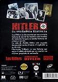 Hitler: Su verdadera Historia (Los Hitlers / La vida de Adolfo Hitler / Operacion Valkyrie) 3DVD Boxset *Spanish Audio* [NTSC/Region 1&4 dvd. Import - Latin America]