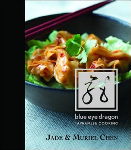 Blue Eye Dragon by Jade Chen, Muriel Chen