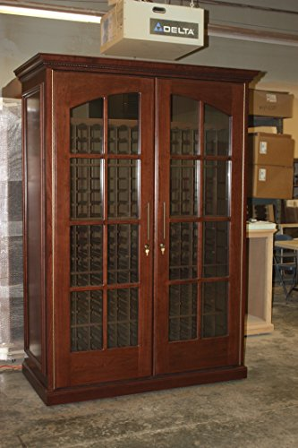 MS-550 Wine Storage Cabinet w/