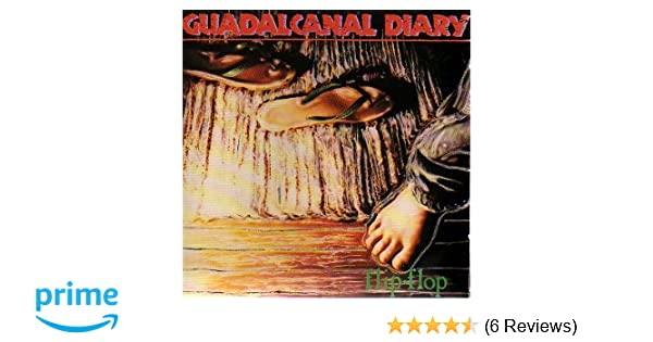 c72c23bf6 Guadalcanal Diary - Flip-Flop - Amazon.com Music