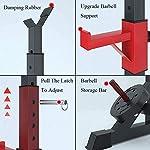 Lalisa-Bilanciere-rastrelliera-per-squat-regolabile-supporto-per-panca-da-squat-per-interni-casa-palestra-allenamento-carico-massimo-300-kg