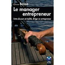 Manager entrepreneur (le) management