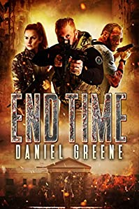 End Time by Daniel Greene ebook deal