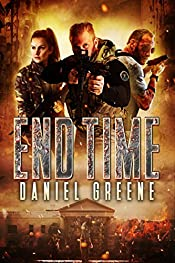 End Time (The End Time Saga Book 1)