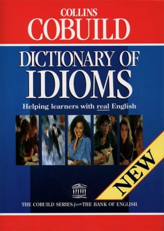 Collins Idioms Dictionary Pdf