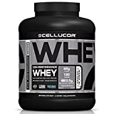 Cellucor Cor-Performance Pure Whey Protein, Isolate & Whey Concentrate-G3, Cookies N' Cream, 1814g