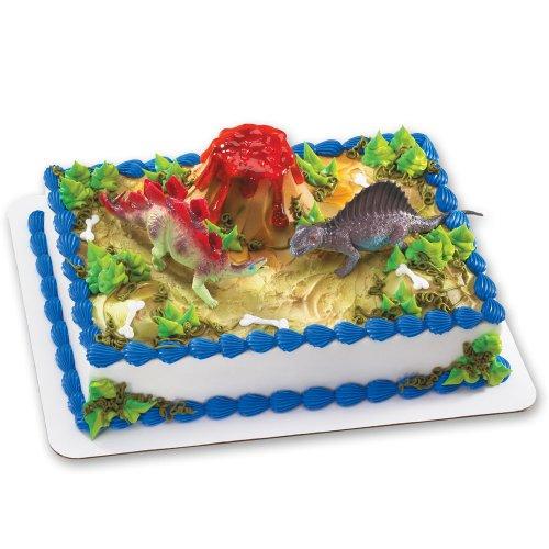 (Dinosaur Pals DecoSet Cake)