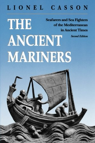 The Ancient Mariners cover