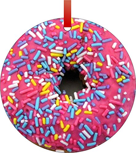 Donut Ornament - 6
