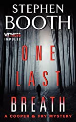 One Last Breath: A Cooper & Fry Mystery (Cooper & Fry Mysteries Book 5)