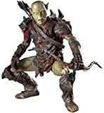 The Lord of the Rings The Fellowship of the Rings Moria Orc Archer Action Figure with Evil Goblin