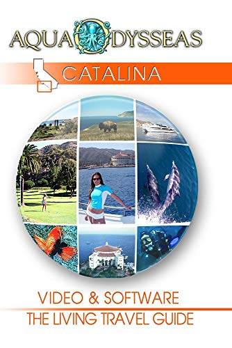 CATALINA - AquaOdysseas: The Living Travel Guide