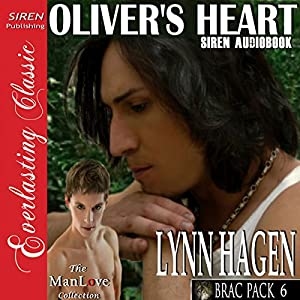 Oliver's Heart Audiobook
