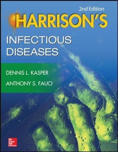 [R.e.a.d] Harrison's Infectious Diseases, 2/E R.A.R