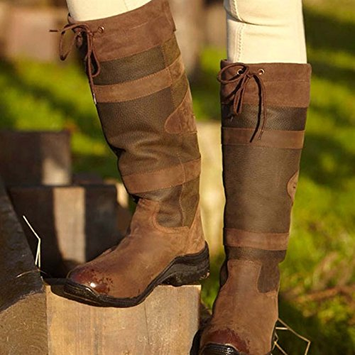Brown Boots Toggi Women's Brown Women's Toggi Toggi Boots OU0axP0