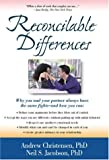 img - for Reconcilable Differences, First Edition book / textbook / text book