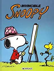 Snoopy t9 invincible snoopy
