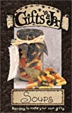 : Gifts in a Jar: Soups (Gifts in a Jar, 4)