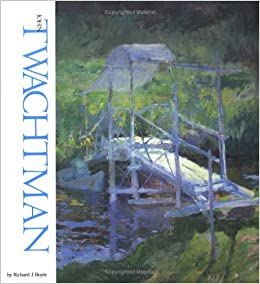 Book John Twachtman (Watson-Guptill Famous Artists) by Richard Boyle (1988-07-01)