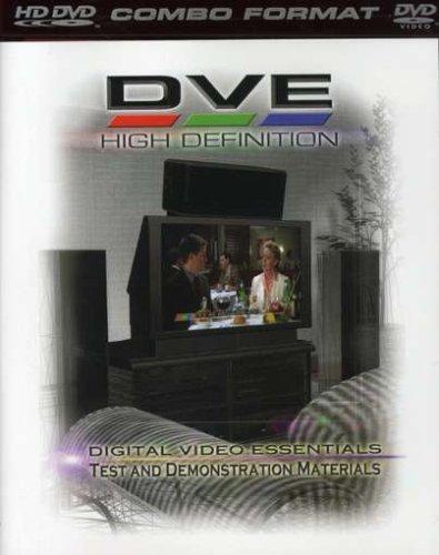 Digital Video Essentials High Definition (HD DVD \ DVD Combo)